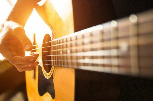 Инструменты, которые поют