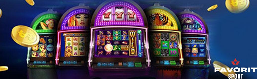 Что такое слоты и почему их выбирают чаще чем другие азартные развлечения?