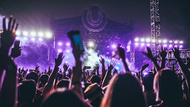 Лучшие музыкальные фестивали мира