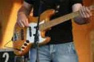 Основы игры на бас-гитаре